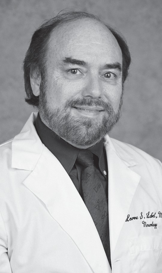 Neurologist named new Los Robles chief of staff | Simi