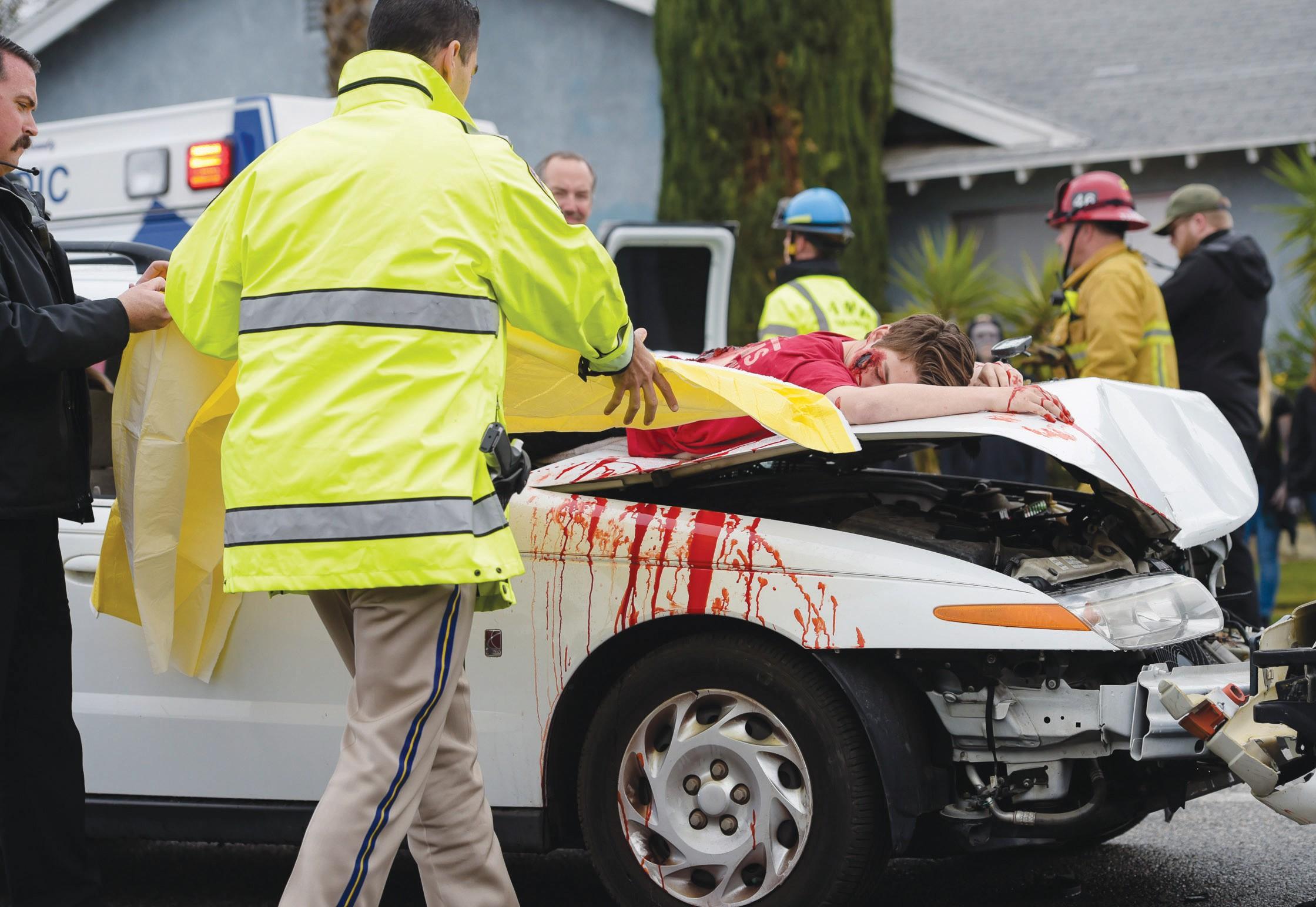 A sobering reenactment | Simi Valley Acorn